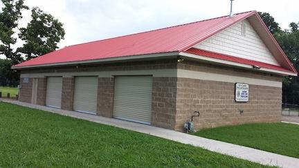 Lions Club Pavilion