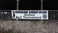 Golf Tournament 8-16-14